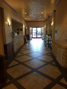 Fredericksburg Hill Country Hotel, Hotels  Fredericksburg - big - 24