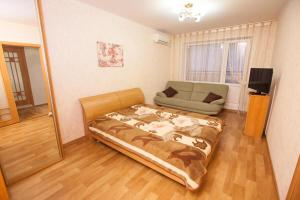 Apartments at Lva Yashina 10, Apartmanok  Toljatti - big - 3
