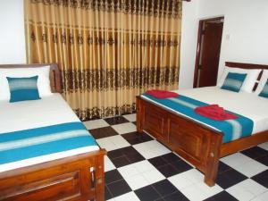 Rajarata White Palace, Hotely  Anurádhapura - big - 52