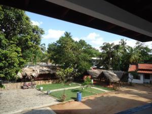 Rajarata White Palace, Hotely  Anuradhápura - big - 27