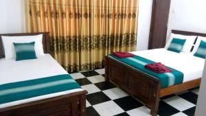 Rajarata White Palace, Hotely  Anurádhapura - big - 45