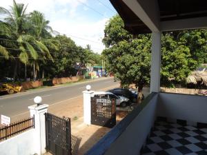 Rajarata White Palace, Hotely  Anurádhapura - big - 44
