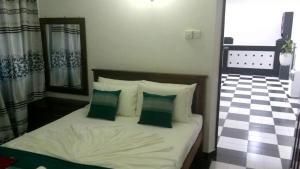 Rajarata White Palace, Hotely  Anurádhapura - big - 29
