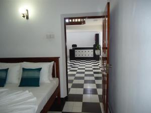 Rajarata White Palace, Hotely  Anurádhapura - big - 10