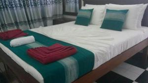 Rajarata White Palace, Hotely  Anurádhapura - big - 8