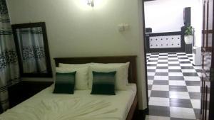 Rajarata White Palace, Hotely  Anurádhapura - big - 7
