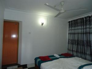 Rajarata White Palace, Hotely  Anurádhapura - big - 6