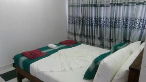 Rajarata White Palace, Hotely  Anuradhápura - big - 41