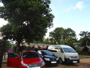 Rajarata White Palace, Hotely  Anurádhapura - big - 36