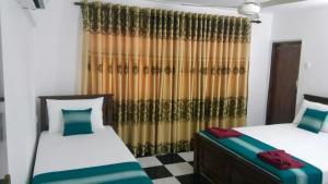 Rajarata White Palace, Hotely  Anurádhapura - big - 31