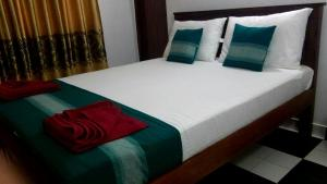 Rajarata White Palace, Hotely  Anuradhápura - big - 21