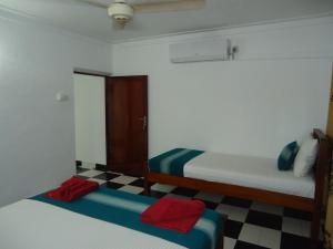 Rajarata White Palace, Hotely  Anurádhapura - big - 35