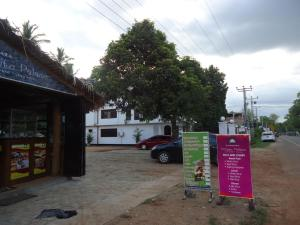 Rajarata White Palace, Hotely  Anurádhapura - big - 32