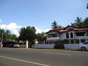Rajarata White Palace, Hotely  Anurádhapura - big - 34