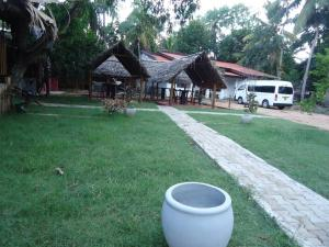 Rajarata White Palace, Hotely  Anurádhapura - big - 33