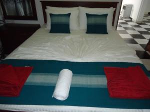 Rajarata White Palace, Hotely  Anurádhapura - big - 38
