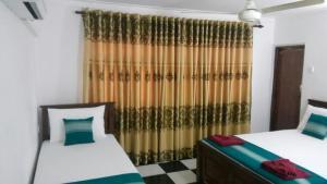 Rajarata White Palace, Hotely  Anuradhápura - big - 19