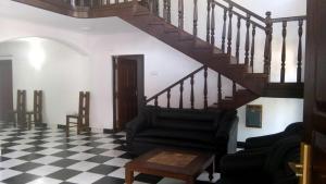 Rajarata White Palace, Hotely  Anurádhapura - big - 11