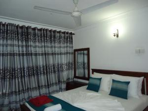 Rajarata White Palace, Hotely  Anurádhapura - big - 14