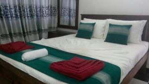 Rajarata White Palace, Hotely  Anurádhapura - big - 15