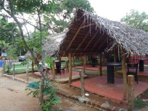Rajarata White Palace, Hotely  Anurádhapura - big - 26