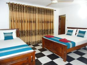Rajarata White Palace, Hotely  Anurádhapura - big - 27