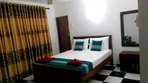 Rajarata White Palace, Hotely  Anurádhapura - big - 24