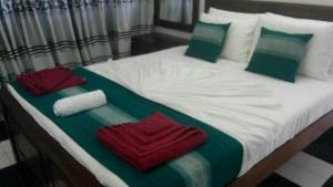 Rajarata White Palace, Hotely  Anurádhapura - big - 16