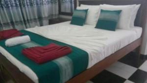 Rajarata White Palace, Hotely  Anuradhápura - big - 64