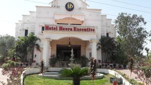 Auberges de jeunesse - Hotel Heera Executive