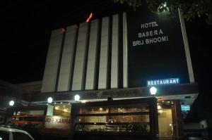 Auberges de jeunesse - Hotel Basera Brij Bhoomi Vrindavan