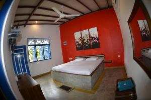 Hotel Eel, Hotely  Pelmadulla - big - 3
