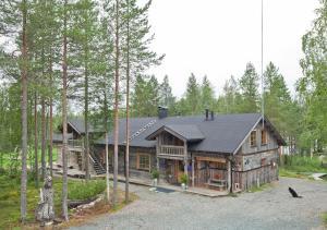 Wilderness Hotel Kuusamo