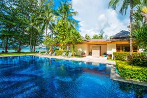 Beachfront Villa at Bangtao - Ban Lum Fuang