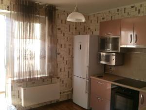 Apartment on pr. Lenina - Aleksino