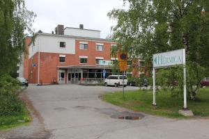 Accommodation in Tampere