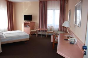 Hotel Christinenhof - Drieberg Dorf