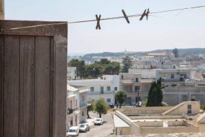 Casa Su Rotaie, Affittacamere  Otranto - big - 13
