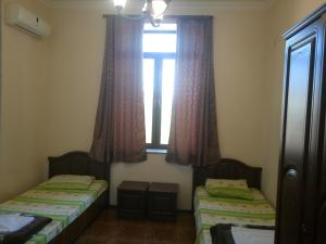 Family hotel Nigatun, Hotely  Jerevan - big - 12
