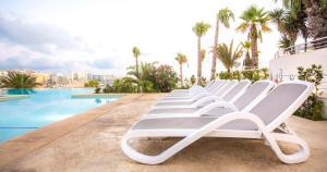 Salini Resort, Hotely  St Paul's Bay - big - 65