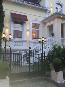 Berliner Hof - Dallgow