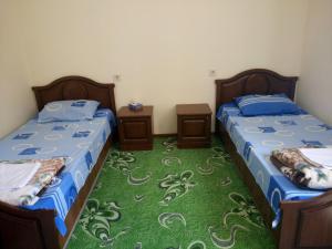 Family hotel Nigatun, Hotely  Jerevan - big - 19