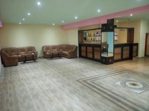 Family hotel Nigatun, Hotely  Jerevan - big - 34