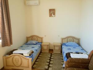 Family hotel Nigatun, Hotely  Jerevan - big - 35
