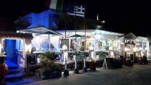 Hotel Beach Amaryllis Agistri Greece
