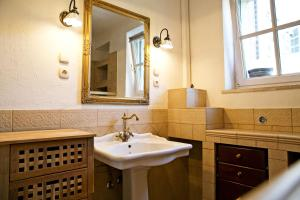 Luxury Triglavska Apartment