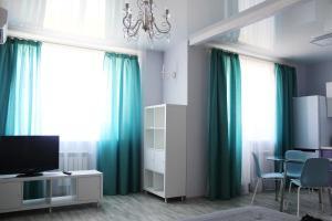 Apartment on Krasnopresnenskaya 3 - Yagodnyy