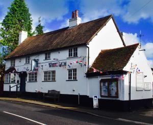 The White Lion Inn, Locande  Hampton in Arden - big - 34
