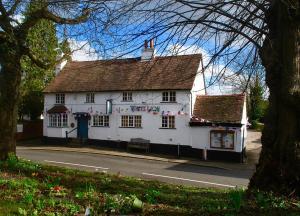The White Lion Inn, Locande  Hampton in Arden - big - 33