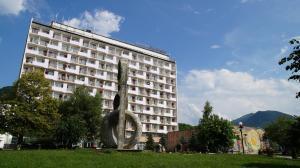 Sanatoriy Dubrava - Lermontov